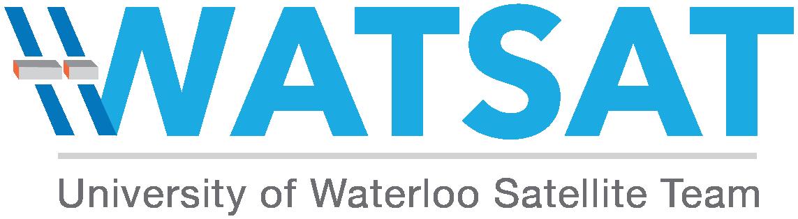 WatSat Logo